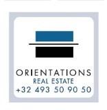 Agence immobilière Orientations à Uccle
