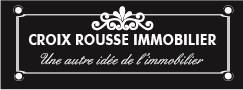 Agence immobilière CROIX ROUSSE IMMOBILIER à Lyon
