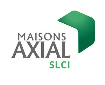 MAISONS AXIAL
