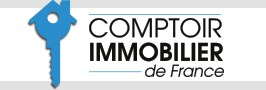 Real estate agency COMPTOIR IMMOBILIER DE FRANCE in Le Cres