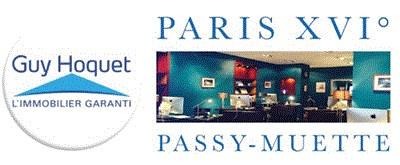 Real estate agency Agence immobilière Guy Hoquet in Paris 16ème