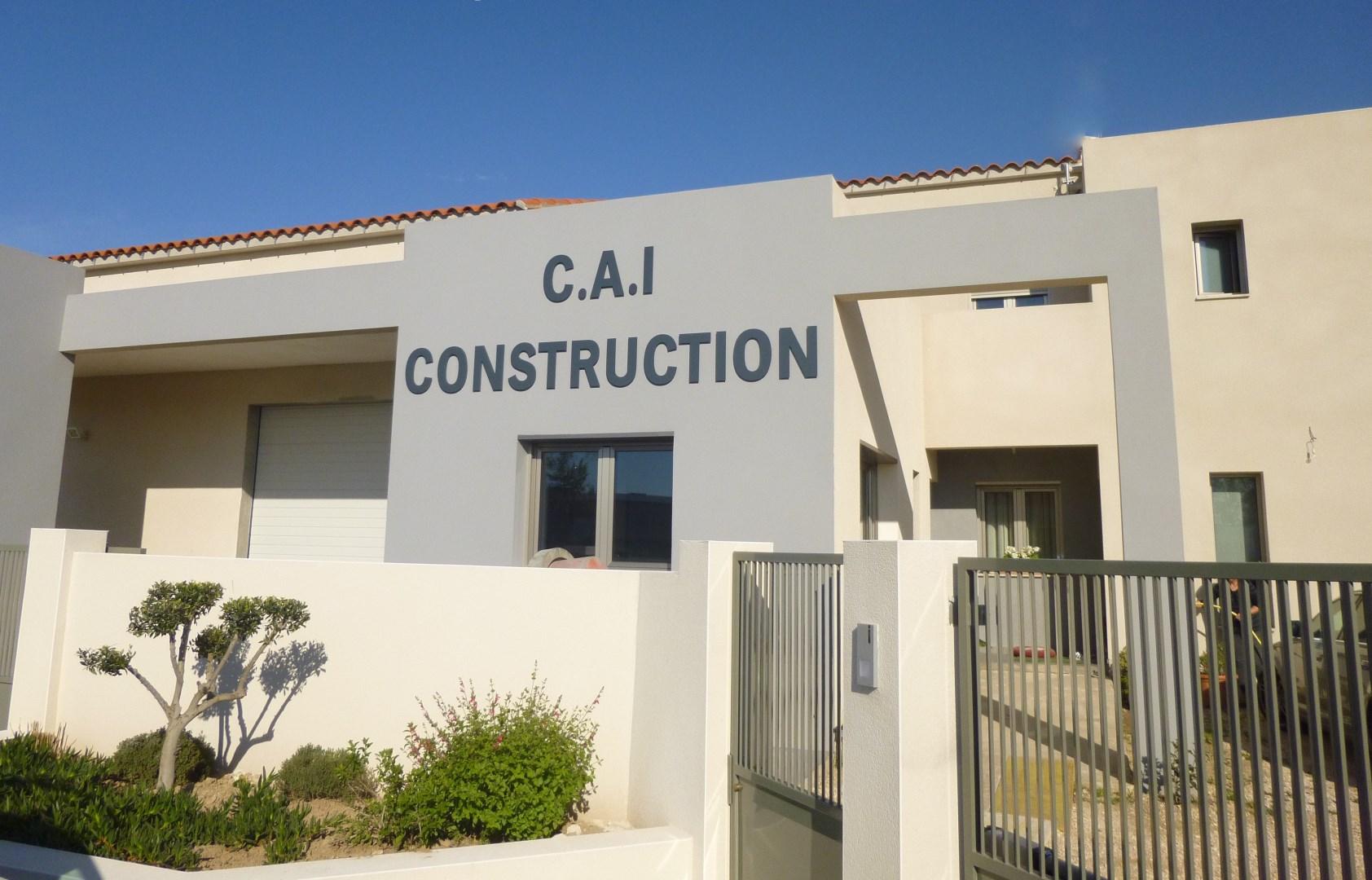 C.A.I Construction
