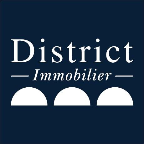 Agence immobilière District Saint Germain à Paris 6ème