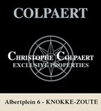 Agence immobilière Christophe Colpaert Exclusive Properties à Knokke