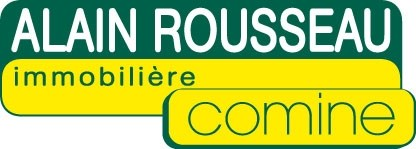 Promoteur AGENCE ALAIN ROUSSEAU IMMOBILIERE COMINE Angers