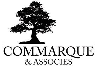 Immokantoor COMMARQUE IMMOBILIER in Paris 8ème
