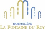 Real estate agency IMMOBILIERE LA FONTAINE DU ROY in Versailles