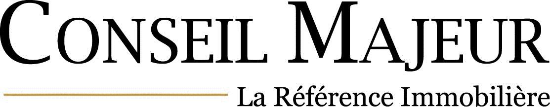 Real estate agency CONSEIL MAJEUR in Paris 14ème
