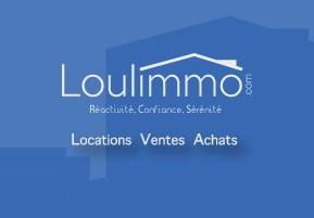 Agence immobilière LOULIMMO à Paris