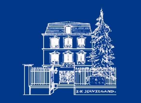 Real estate agency AGENCE DE HAVILLAND in Saint-Cloud