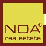 Agence immobilière NOA  real estate à Bruxelles-Quartier Louise