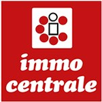 Agence immobilière Immo centrale à Knokke