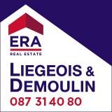 Agence immobilière ERA Immobilière Liègeois et Demoulin à Dison