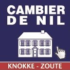 Real estate agency Cambier - De Nil in KNOKKE - HEIST