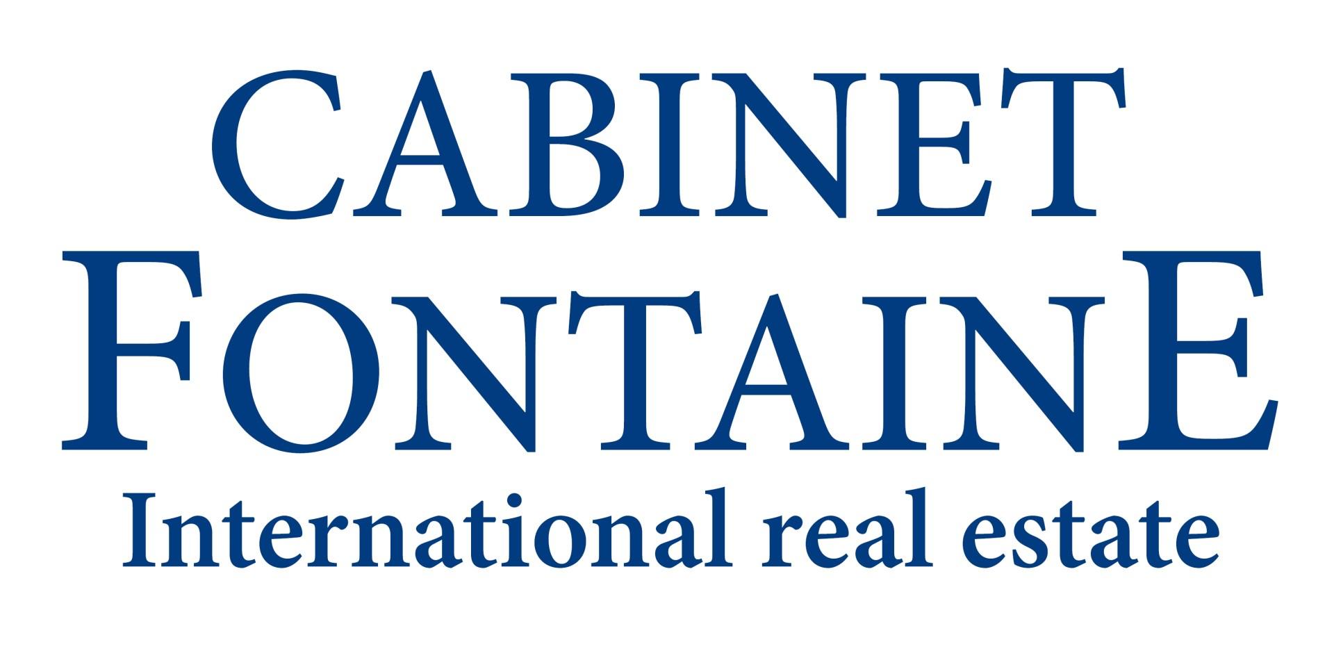 Real estate agency CABINET FONTAINE in Paris 8ème