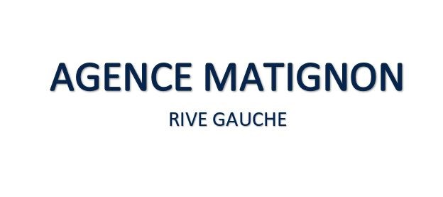 Real estate agency AGENCE MATIGNON in Paris