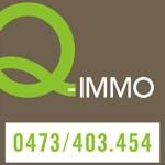 Agence immobilière Q-immo à Brasschaat