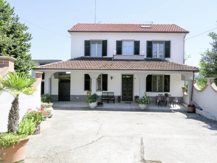 Location vacances Asti -  Maison - 6 personnes -  - Photo N° 1