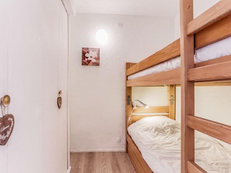 Appartement pour 5 à Le Corbier