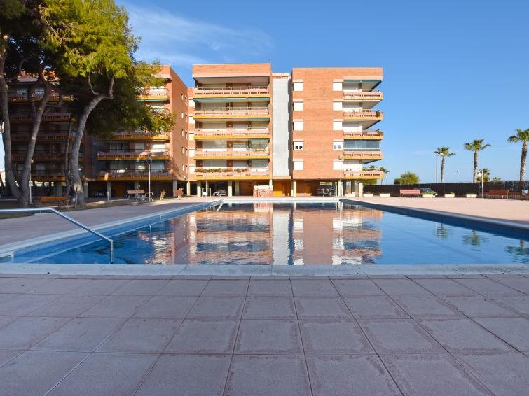 Location vacances Torredembarra -  Appartement - 8 personnes -  - Photo N° 1