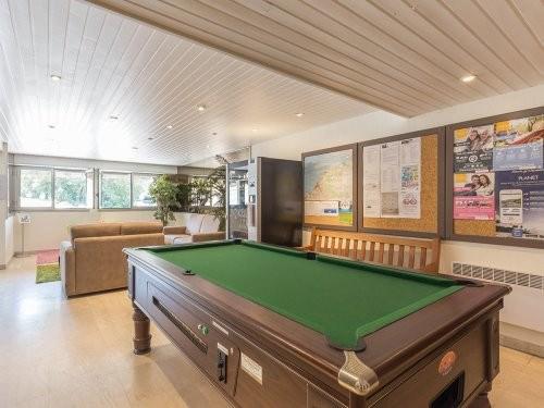 Location vacances Trouville-sur-mer -  Appartement - 4 personnes - Table de ping-pong - Photo N° 1