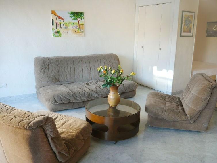 Appartement pour 4 à Sainte Maxime
