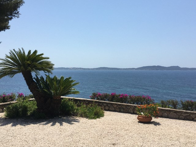 Holiday rentals Carqueiranne - House - 8 persons - BBQ - Photo N° 1
