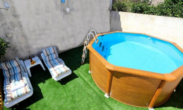 Location vacances Petra -  Maison - 4 personnes - Climatisation - Photo N° 1