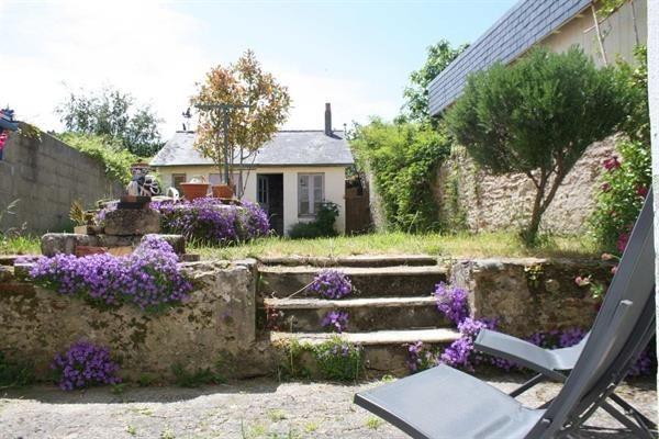 Location vacances Saint-Gildas-de-Rhuys -  Maison - 8 personnes - Terrasse - Photo N° 1