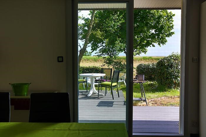 Location vacances Damgan -  Maison - 13 personnes - Barbecue - Photo N° 1