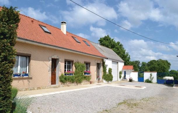 Location vacances Senlecques -  Maison - 6 personnes - Barbecue - Photo N° 1