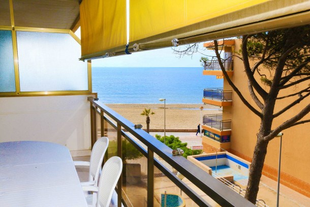 Location vacances Cambrils -  Appartement - 4 personnes - Télévision - Photo N° 1