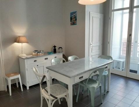 Location vacances Biarritz -  Appartement - 5 personnes - Télévision - Photo N° 1