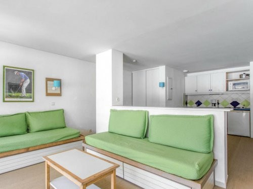 Locations  Particuliers Saint-Raphaël Valescure - Appartement 2 pièces 6 personnes Confort
