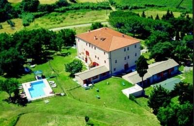 Toscane, aupres de la mer, appartements et maisons avec piscine - Montescudaio