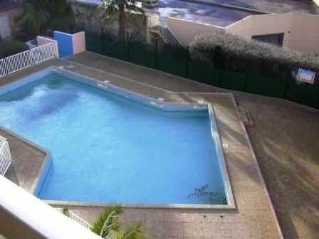 Holiday rentals Gruissan - Apartment - 5 persons - Lift - Photo N° 1