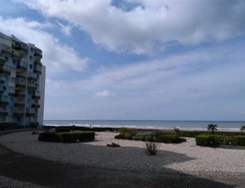 Location vacances Saint-Gilles-Croix-de-Vie -  Appartement - 6 personnes - Télévision - Photo N° 1