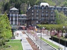 Appartement pour 6 pers. avec internet, Mont-Dore