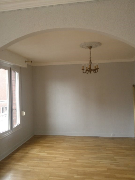 Location Appartement 128m² Amiens