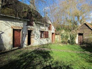 Ferienwohnungen Poilly-lez-Gien - Hütte - 4 Personen - Grill - Foto Nr. 1