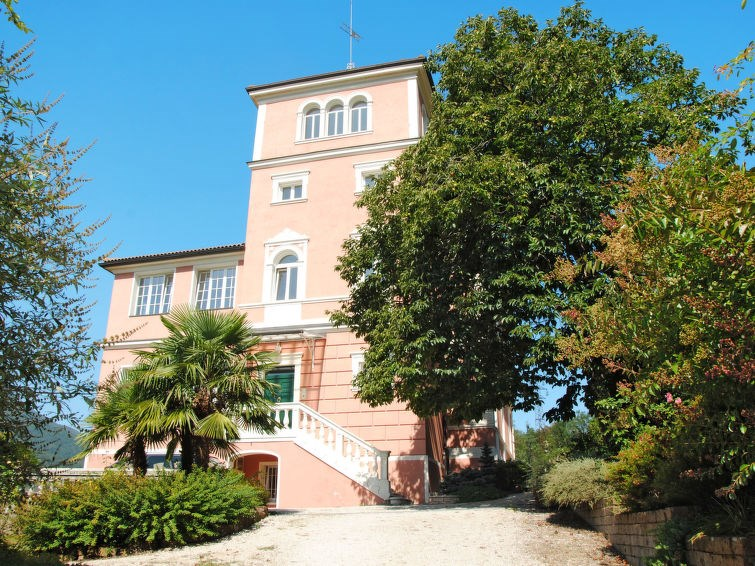 Location vacances Caldonazzo -  Appartement - 6 personnes -  - Photo N° 1