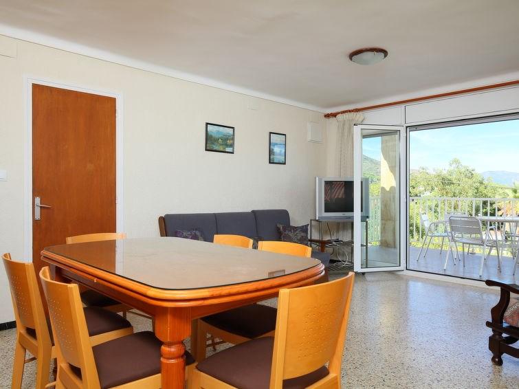 Appartement pour 4 personnes à El Port de la Selva