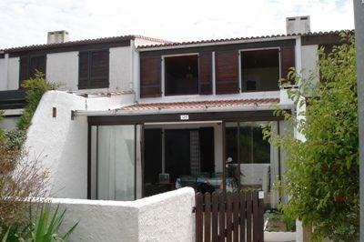 """Maison 3 pièces de 50 m² environ pour 7 personnes située à 300 m de la plage de sable fin, dans le quartier """"estacade..."""