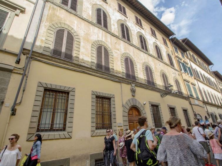 Appartement pour 2 à Florence