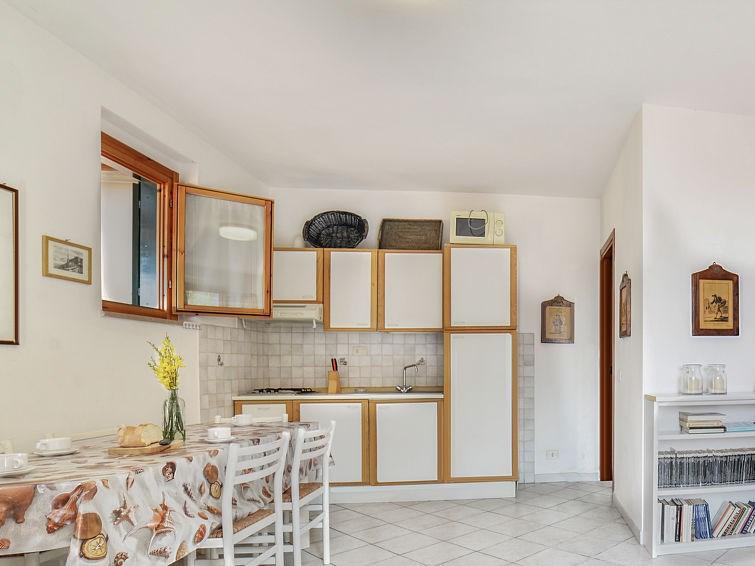 Appartement pour 3 personnes à Nisporto