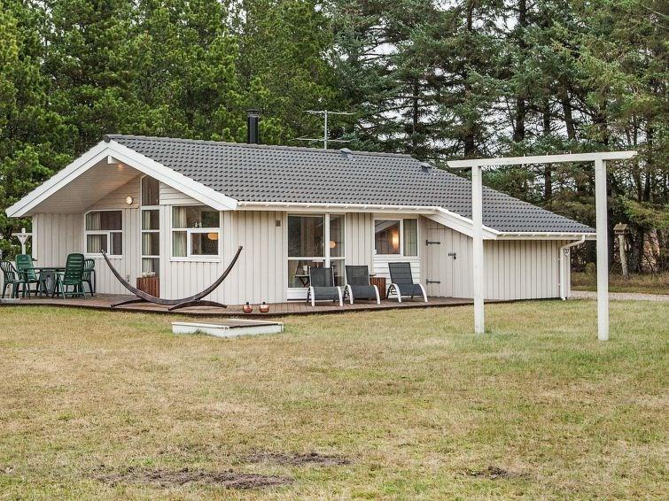 Maison pour 6 à Blåvand