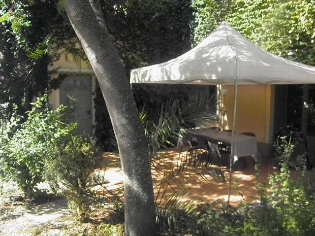 Ferienwohnungen Saint-Thibéry - Hütte - 4 Personen - Grill - Foto Nr. 1