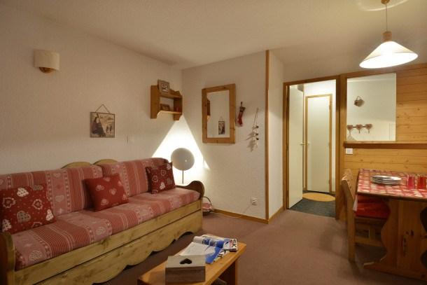 Location vacances Mâcot-la-Plagne -  Appartement - 5 personnes - Télévision - Photo N° 1