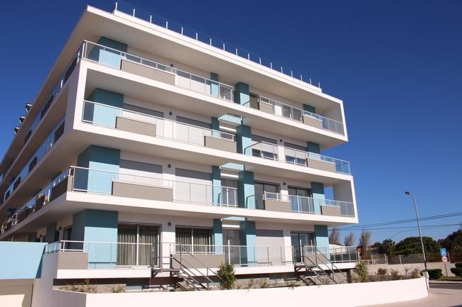 Ferienwohnungen São Martinho do Porto - Wohnung - 4 Personen - Gartenmöbel - Foto Nr. 1