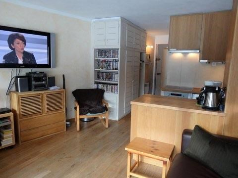 Holiday rentals Risoul - Apartment - 6 persons - Hifi - Photo N° 1